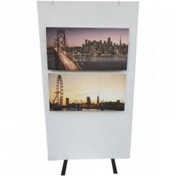 Exhibition Panel Screen