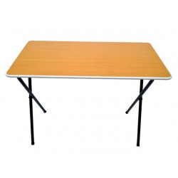 Small Folding Table with...