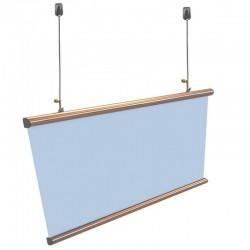 Ceiling Hanger- Poster...