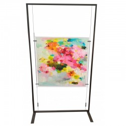Poster Display Stand A0