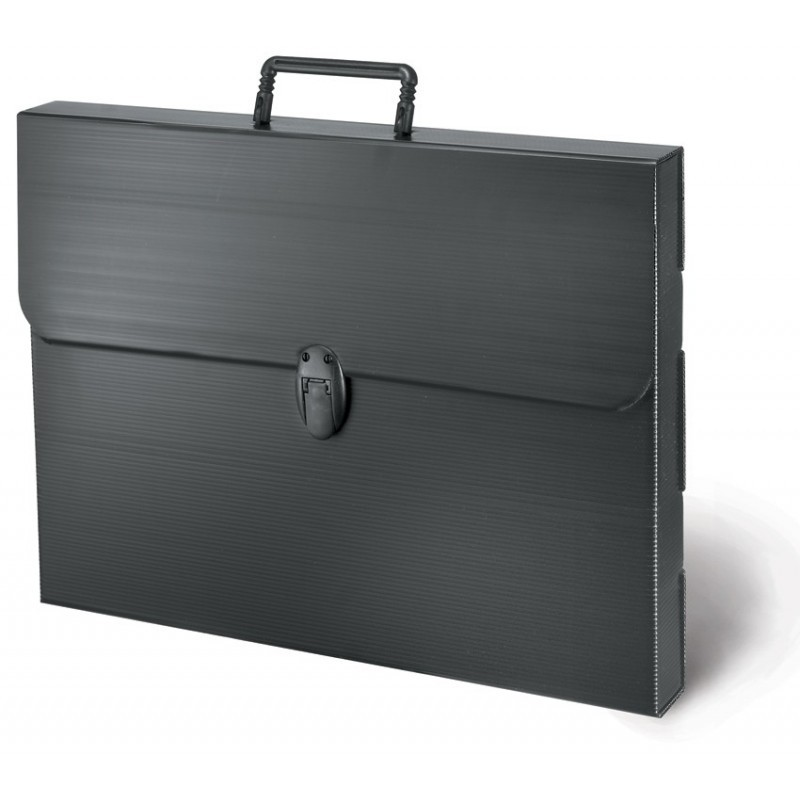Art Folder-Artwork The Polylite Case A4, A3, A2, A1
