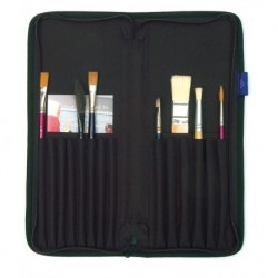 Artwork Brush Case