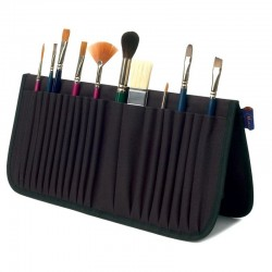 Artwork Brush Easel Case