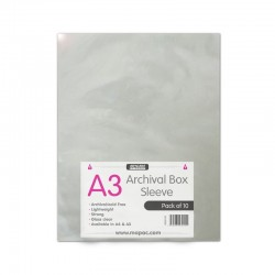 Artwork Archival Box...