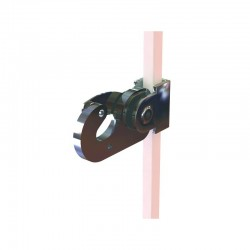 Picture Security Hook 4MM ROD