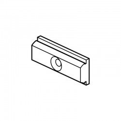 MAX Straight Connector
